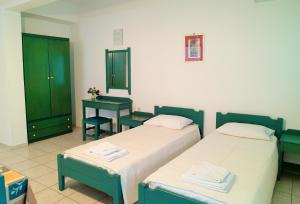 SelenaView Apartments, Апартаменты  Малиа - big - 31