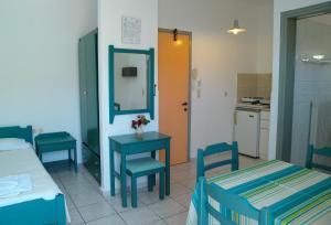 SelenaView Apartments, Апартаменты  Малиа - big - 35