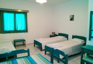 SelenaView Apartments, Апартаменты  Малиа - big - 40