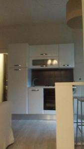 Casa Governolo, Apartmanok  Torino - big - 7