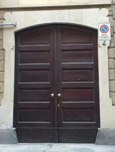 Casa Governolo, Apartmanok  Torino - big - 4