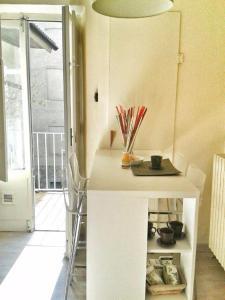 Casa Governolo, Apartmanok  Torino - big - 1