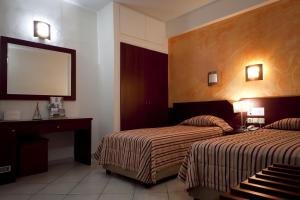 Hotel Life, Hotely  Herakleion - big - 12