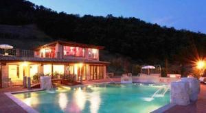 Villa Valentina Terme