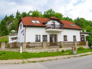Pension Fialka, Гостевые дома  Чески-Крумлов - big - 38