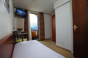 Piazza Ascona Hotel & Restaurants, Hotely  Ascona - big - 3