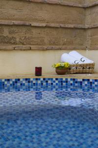 Hotel y Spa Getsemani, Hotel  Villa de Leyva - big - 71