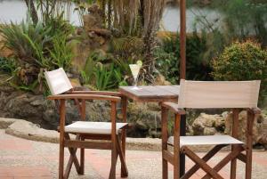 Hotel y Spa Getsemani, Hotel  Villa de Leyva - big - 57