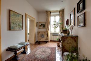 Accommodation in Ancona