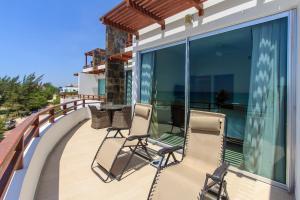 Casa del Mar by Moskito, Apartmány  Playa del Carmen - big - 45