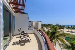 Casa del Mar by Moskito, Apartmány  Playa del Carmen - big - 5