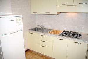 Residence Schubert, Apartmány  Lignano Sabbiadoro - big - 25