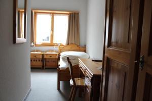 Hotel Péz Regina, Hotels  Lumbrein - big - 10