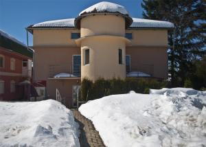 Apartment Lazarevića Buca, Apartments  Zlatibor - big - 9