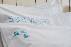 The Saint Vlassis, Hotels  Naxos Chora - big - 41