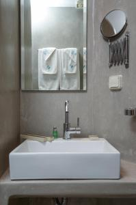 The Saint Vlassis, Hotels  Naxos Chora - big - 39