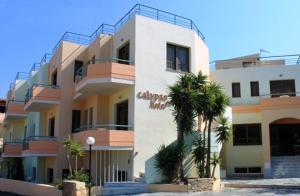 Calypso Hotel Apartments