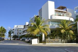 Casa del Mar by Moskito, Apartmány  Playa del Carmen - big - 124