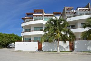 Casa del Mar by Moskito, Apartmány  Playa del Carmen - big - 127