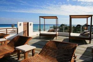 Casa del Mar by Moskito, Apartmány  Playa del Carmen - big - 131