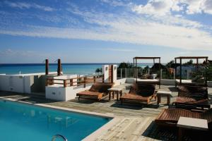 Casa del Mar by Moskito, Apartmány  Playa del Carmen - big - 132
