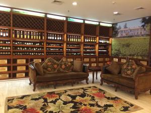 Starway Hotel Huanshi East Road, Hotels  Guangzhou - big - 38