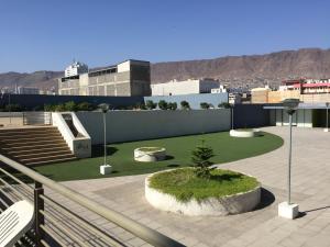 Aguss Departamentos, Apartmány  Antofagasta - big - 59