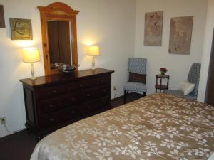 Wapiti Lodge, Motelek  Durango - big - 26