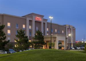 Hampton Inn and Suites Davenport