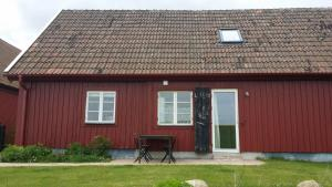 Red Bird Farm, Bed & Breakfasts  Ystad - big - 11