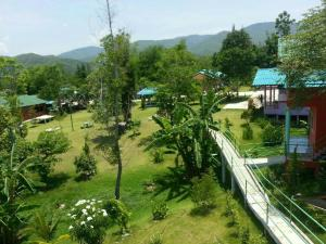 Baan Suan Nimmano Resort Suanphung