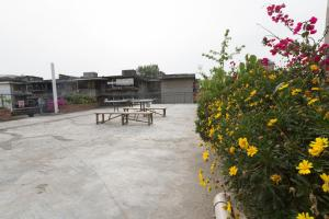 Chengdu Jinling International Youth Hostel, Hostelek  Csengtu - big - 54