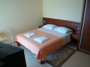 Pima Apartmani, Bed & Breakfast  Budua - big - 11