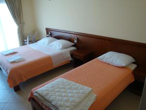 Pima Apartmani, Bed & Breakfast  Budua - big - 8