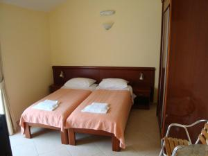 Pima Apartmani, Bed & Breakfast  Budua - big - 7