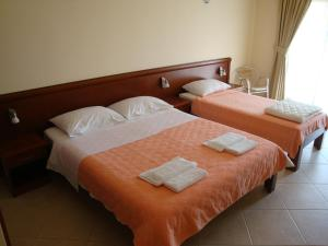 Pima Apartmani, Bed & Breakfast  Budua - big - 6