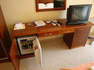 Pima Apartmani, Bed & Breakfast  Budua - big - 4