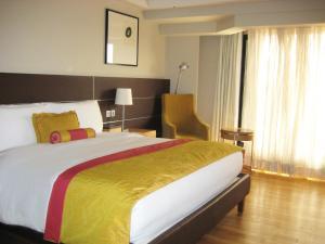 The LaLiT New Delhi, Отели  Нью-Дели - big - 18