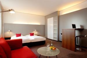 arcona MO.HOTEL, Szállodák  Stuttgart - big - 24
