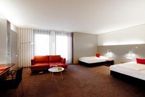 arcona MO.HOTEL, Hotely  Štutgart - big - 21