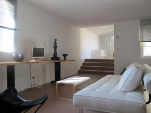 B&B Bloc G, Bed and Breakfasts  Carcassonne - big - 34