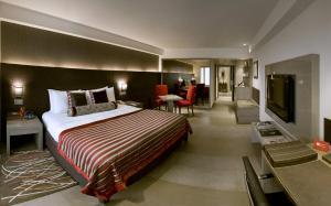 The LaLiT New Delhi, Отели  Нью-Дели - big - 20