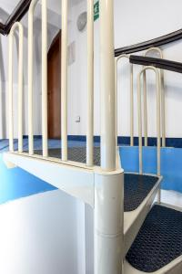 Hotel Benaco, Hotels  Nago-Torbole - big - 29