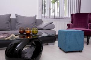 Palace Apartments, Apartments  Budapest - big - 35