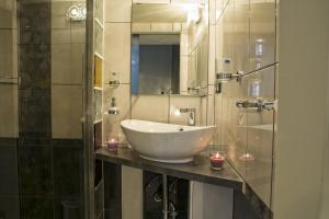 Palace Apartments, Apartments  Budapest - big - 28