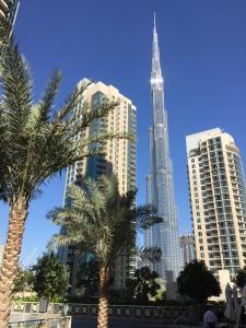 Espace Holiday Home 29 Boulevard, Downtown - Dubai