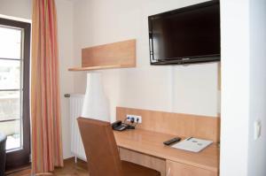 Hotel Restaurant Zum Schwan, Hotel  Mettlach - big - 23