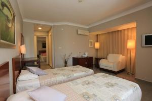 Summer Hotel, Hotels  Akyaka - big - 8