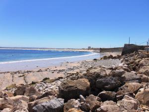 Peniche Beach Apartment Bay, Appartamenti  Peniche - big - 7