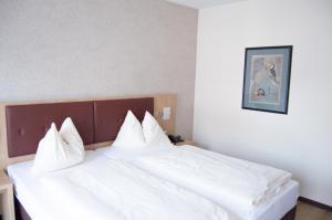Hotel Restaurant Zum Schwan, Szállodák  Mettlach - big - 15